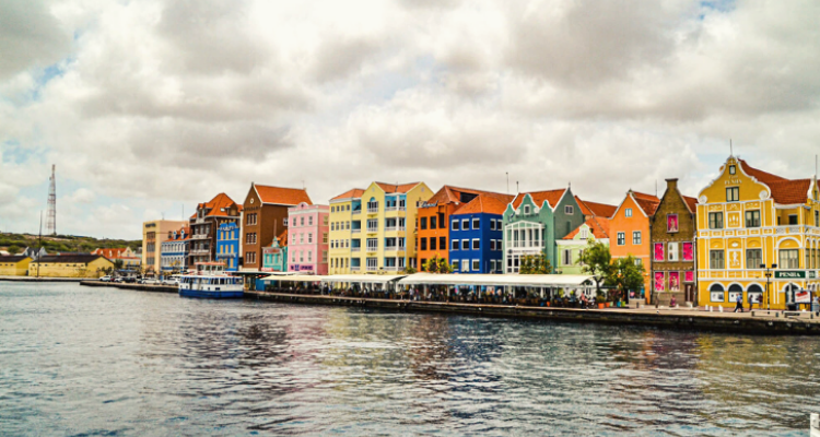 willemstad - Un giorno a Willemstad