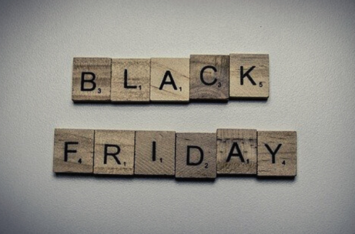 black friday origini