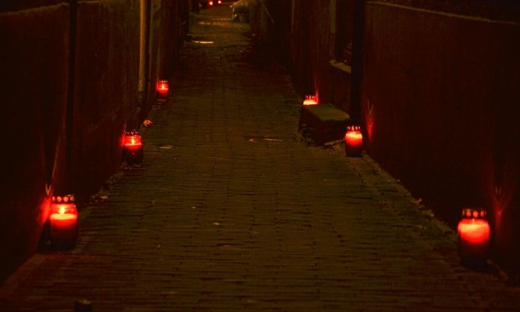 Candle - Candle Night: notte magica a Gouda!